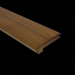 1/2 x 2-3/4 x 78 American Walnut Stair Nose