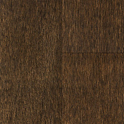 3/4 x 2-1/4 Espresso Brazilian Oak Select Solid Hardwood Flooring