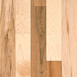 3/4 x 2-1/4 Rustic Maple Solid Hardwood Flooring