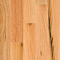 3/4 x 2-1/4 Rustic Red Oak Solid Hardwood Flooring