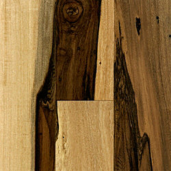 3/4 x 2-1/4 Select Brazilian Pecan Solid Hardwood Flooring