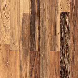 3/4 x 2-1/4 Select Curupay Solid Hardwood Flooring