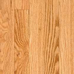 3/4 x 2-1/4 Select Red Oak Solid Hardwood Flooring