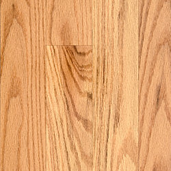 3/4 x 3-1/4 Natural Red Oak Solid Hardwood Flooring