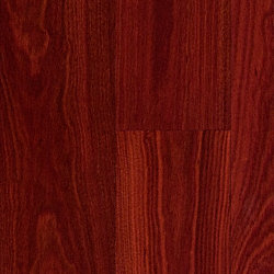 3/4 x 5 Select Bloodwood Solid Hardwood Flooring