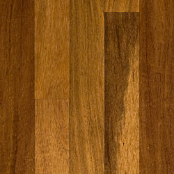 3/4 x 5 Select Tamboril Solid Hardwood Flooring