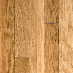 3/4 x 5 Select White Oak Solid Hardwood Flooring