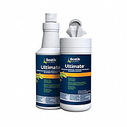 Bostik Ultimate Urethane Remover Towels