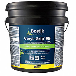 Bostik Vinyl-Grip 99 1 Gallon