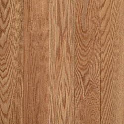 3/4 x 2-1/4 Red Oak Solid Hardwood Flooring