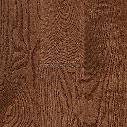 Bruce 3 4 X 5 Saddle Oak Solid Hardwood Flooring Lumber