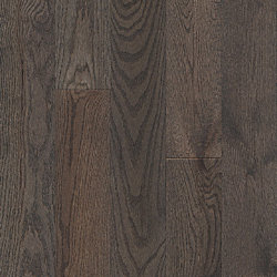 3/4 x 5 Slate Oak Solid Hardwood Flooring