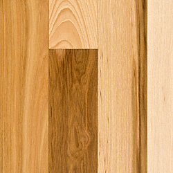 3/4 x 2-1/4 Natural Hickory