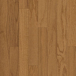 3/8 x 3 Butterscotch Oak Prefinished Engineered Hardwood Flooring