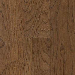 3/8 x 4-3/4 Abilene Hickory Quick Click Engineered Hardwood Flooring