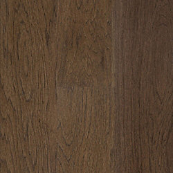3/8 x 4-3/4 Cassidy Hickory Quick Click Engineered Hardwood Flooring