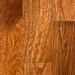 1/2 x 5-1/8 Brazilian Cherry Engineered Hardwood Flooring