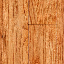 3/4 x 2-1/4 Butterscotch Oak Solid Hardwood Flooring