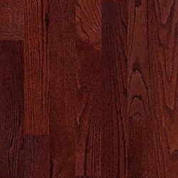 3/4 x 2-1/4 Cherry Oak Solid Hardwood Flooring