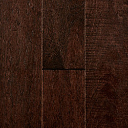 3/4 x 2-1/4 Napa Valley Hickory Solid Hardwood Flooring