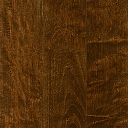 3/4 x 3-1/4 Chocolate Birch Solid Hardwood Flooring