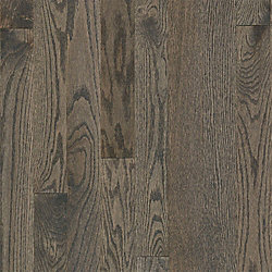 3/4 x 3-1/4 Gray Fox Oak Solid Hardwood Flooring