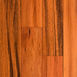 3/4 x 3-1/4 Select Brazilian Koa Solid Hardwood Flooring