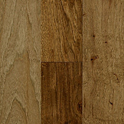 3/4 x 4 Copper Ridge Hickory Solid Hardwood Flooring