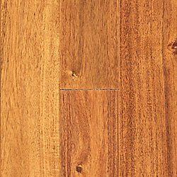 3/4 x 4-3/4 Gold Coast Acacia Solid Hardwood Flooring