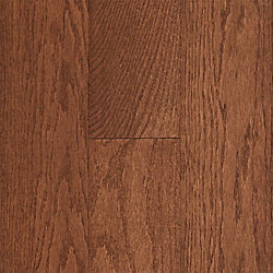 3/4 x 5 Saddle Oak Solid Hardwood Flooring