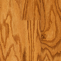 3/8 x 3 Spice Red Oak Engineered Hardwood Flooring