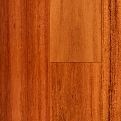 7/16 x 5 Brazilian Koa Quick Click Engineered Hardwood Flooring