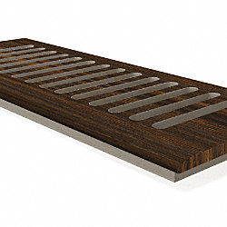 CLX Bourbon Barrel Oak 4x10 DI Grill
