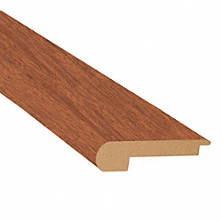 Cherry Laminate 2.3 in wide x 7.5 ft Length Stair Nose