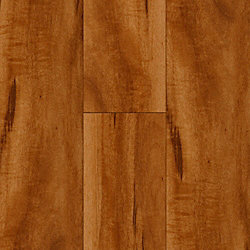 7mm+pad Brazilian Koa Engineered Vinyl Plank Flooring