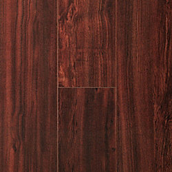 8mm Bloodwood Engineered Vinyl Plank Flooring