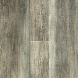 8mm Dover Manor Birch Engineered Vinyl Plank Flooring - Random Width & Length