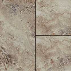 8mm Jove Travertine Engineered Vinyl Plank Flooring