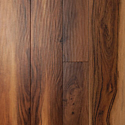 8mm Tobacco Road Acacia Engineered Vinyl Plank Flooring
