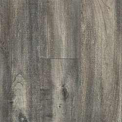 6mm Petrified Cherry Engineered Vinyl Plank Flooring