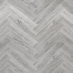 6mm w/pad Citadel Gray Oak Engineered Vinyl Plank Flooring