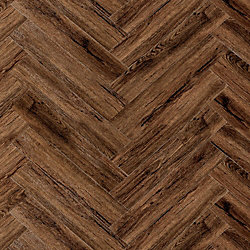 6mm w/pad Scottish Amber Hickory Engineered Vinyl Plank Flooring