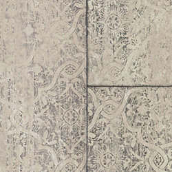 6mm w/pad Victorian Chic Linen Engineered Vinyl Plank Flooring