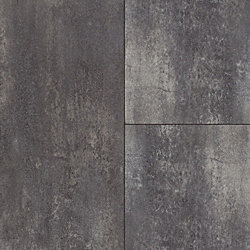 7mm Industrial Gray Engineered Vinyl Plank Flooring