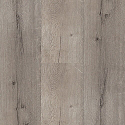 7mm+pad Driftwood Hickory Engineered Vinyl Plank Flooring