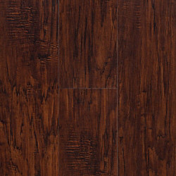 4mm Homeland Hickory Engineered Vinyl Plank Flooring