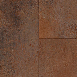 4mm Revolution Rust Engineered Vinyl Plank Flooring