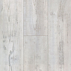 5.3mm Weathered Gray Pine Engineered Vinyl Plank Flooring