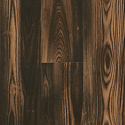 5mm Bourbon Barrel Oak Engineered Vinyl Plank Flooring