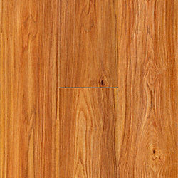 5mm w/pad Rainier Cherry Engineered Vinyl Plank Flooring